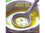 Cooking With Olive Oil Jollands, Beverley