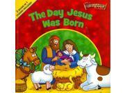 The Day Jesus Was Born / The Angel Brings Good News Beginner's Bible STK 9SIV0UN4FS4275