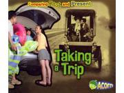 Taking A Trip (acorn)