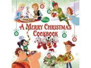A Merry Christmas Cookbook HAR/CRDS 9SIV0UN4GB3789