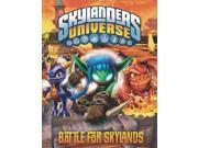 Battle for Skylands (Skylanders: Spyro's Adventure) 9SIV0UN4FE3577