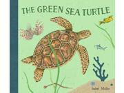The Green Sea Turtle 9SIV0UN4GA0374