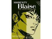 Modesty Blaise: The Young Mistress (Modesty Blaise (Graphic Novels)) 9SIV0UN4FP6891