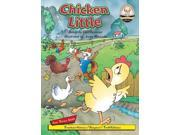 Image of Chicken Little Sommer-Time Story Classics