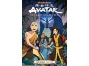 Avatar: The Last Airbender 2: The Search (Nicelodeon Avatar: the Last Airbender)