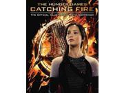 The Hunger Games: Catching Fire The Hunger Games 9SIA9UT3Y69132