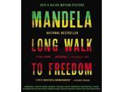Long Walk to Freedom: Includes Pdf Publisher: Hachette Audio Publish Date: 11/19/2013 Language: ENGLISH Weight: 1.74 ISBN-13: 9781478926863 Dewey: 968.06/5092