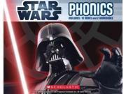 Star Wars Phonics (Star Wars) 9SIV0UN4FE9729