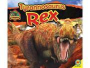 Tyrannosaurus Rex Discovering Dinosaurs 9SIV0UN4FW5867