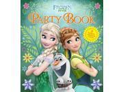 Disney Frozen Fever Party Book 9SIA9UT3Y72869