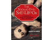 The Voodoo Doll Spellbook Reprint