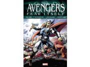 Fear Itself Avengers
