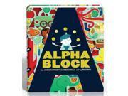 Alphablock BRDBK