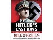 Hitler's Last Days 9SIAA9C3WU0921