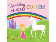 Sparkling Princess Colors (Sparkling Princess)