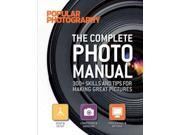 The Complete Photo Manual 9SIV0UN4FK0471