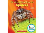 It's a Good Thing There Are Spiders Rookie Read-About Science 9SIA9UT3Y96828