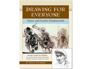 Drawing for Everyone Binding: Paperback Publisher: Peter Pauper Pr Publish Date: 2014/07/01 Language: ENGLISH Pages: 160 Dimensions: 11.25 x 8.50 x 0.75 Weight: 1.90 ISBN-13: 9781441315977