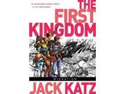 The First Kingdom 4: Migration (First Kingdom) Publisher: Random House Inc Publish Date: 6/24/2014 Language: ENGLISH Pages: 208 Weight: 2.22 ISBN-13: 9781782760139 Dewey: 741.5/973