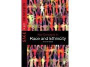 Key Concepts In Race And Ethnicity (sage Key Concepts)
