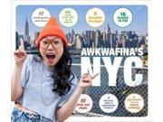 Awkwafina's NYC
