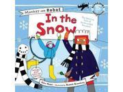 In the Snow (Monkey and Robot) 9SIABHA4P86310