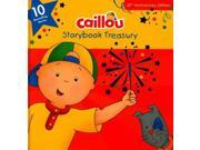 Caillou Storybook Treasury 25 ANV Binding: Hardcover Publisher: Pgw Publish Date: 2014/09/09 Synopsis: Embellished with foil edges and glitter accents, a treasury celebrating the popular series' 25th anniversary collects 10 of Caillou's best-selling adventures, including Caillou Puts Away His Toys, The School Bus and Caillou at the Zoo