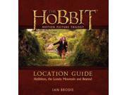 The Hobbit Motion Picture Trilogy Location Guide 9SIV0UN4FR4796