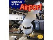 Machines at the Airport (Heinemann Read and Learn) 9SIA9UT3YA7419