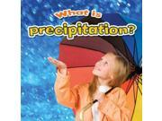 What Is Precipitation? Weather Close-Up 9SIV0UN4GC0296