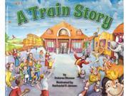 A Train Story 9SIA9UT3YA8534