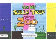 On My Silly Trip to the Zoo Publisher: Tate Pub & Enterprises Llc Publish Date: 3/24/2015 Language: ENGLISH Pages: 32 Weight: 0.33 ISBN-13: 9781680286137 Dewey: E