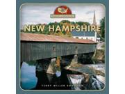 New Hampshire From Sea to Shining Sea Binding: Paperback Publisher: Scholastic Library Pub Publish Date: 2009/03/01 Synopsis: Presents an introduction to the state of New Hampshire, discussing its natural features, climate, history, government, industries, and people