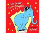 Circus McGurkus 1, 2, 3! (Dr. Seuss Nursery Collection)