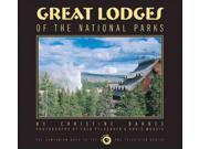 Great Lodges of the National Parks 9SIV0UN4RF7468