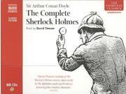 The Complete Sherlock Holmes Classics Fiction 9SIA9UT3XH5222