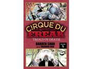 Cirque Du Freak 5 Cirque Du Freak: The Manga 9SIAA9C3WS4080
