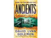 Ancients Event Group Thriller Reissue