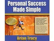 Personal Success Made Simple Unabridged