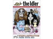 Lie Back & Protest The Idler, Issue 39