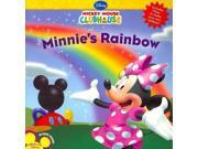 Minnie's Rainbow (Mickey Mouse Clubhouse) 9SIV0UN4FM0903