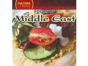 Foods of the Middle East Culture in the Kitchen 9SIA9UT3XK3760