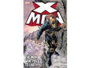 X-Man: The Man Who Fell to Earth (X-Man) 9SIA9UT3XK4191