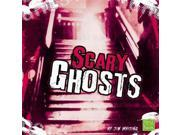 Scary Ghosts (First Facts) Publisher: Capstone Pr Inc Publish Date: 1/1/2010 Language: ENGLISH Pages: 24 Weight: 1.04 ISBN-13: 9781429639675 Dewey: 133.1