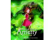 The Secret World of Arrietty Picture Book 9SIV0UN4FR9686