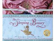 The Sleeping Beauty Ballet Theatre ACT NOV HA Binding: Hardcover Publisher: Candlewick Pr Publish Date: 2007/09/11 Language: ENGLISH Pages: 32 Dimensions: 10.00 x 12.00 x 2.00 Weight: 2.15 ISBN-13: 9780763634674