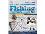 The Complete Fishing Manual 9SIA9UT3XK9908