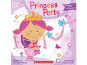 Princess Potty STK Berger, Samantha/ Cartwright, Amy (Illustrator)