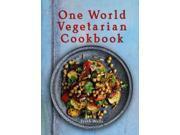 One World Vegetarian Cookbook 9SIV0UN4GD9124