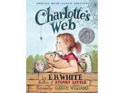 Charlotte's Web: Special Read-aloud Edition 9SIA9UT3XM6963